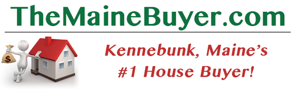We Buy Houses In Kennebunk, Maine